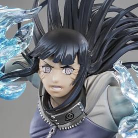 Naruto Shippuden - Figurine Hinata Hyuga X-Tra image