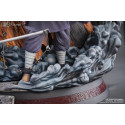 Naruto Shippuden - Figurine Madara Uchiwa HQS+ by TSUME