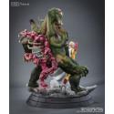 One Punch Man - Figurine Saitama HQS by TSUME