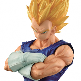 Dragon Ball Z - Figurine Vegeta Grandista Resolution Of Soldiers image