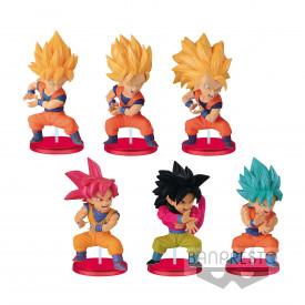 Dragon Ball Super - Pack WCF Collection Vol.10 Goku Kamehameha image