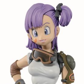 Dragon Ball - Figurine Bulma SCultures Ending Color Ver. image