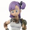 Dragon Ball - Figurine Bulma SCultures Ending Color Ver.