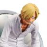 One Piece - Figurine Sanji DXF Vinsmoke Family Vol.2
