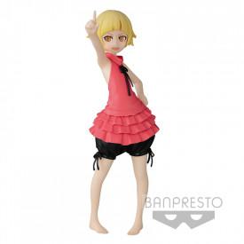 Kizumonogatari - Figurine Shinobu Oshino SQ 10 Year Old Ver.