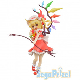Touhou Project - Figurine Flandre Scarlet PM Figure