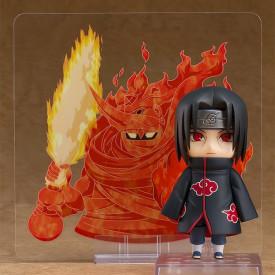 Naruto Shippuden - Figurine Uchiha Itachi Nendoroid image