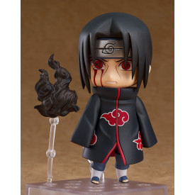 Naruto Shippuden - Figurine Uchiha Itachi Nendoroid