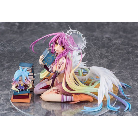 No Game No Life - Figurine Jibril 1/7