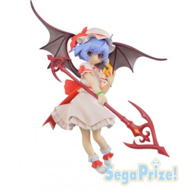 Touhou Project - Figurine Remilia Scarlet PM Figure
