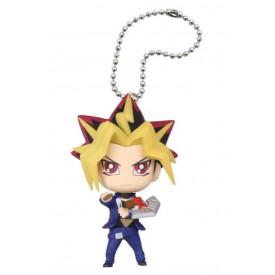 Yu-Gi-Oh! - Strap Figurine Yami Yugi