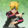 Boruto Naruto Next Generations - Figurine Boruto SH Figuarts