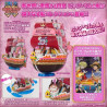 One Piece - Bigmom Queen Mom Collection Ship