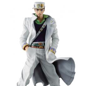 Jojo's Bizarre Adventure - Figurine Jotaru Kujo Diamond Is Unbreakable Figure Gallery