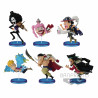 One Piece - Pack WCF History Relay 20th Vol.3