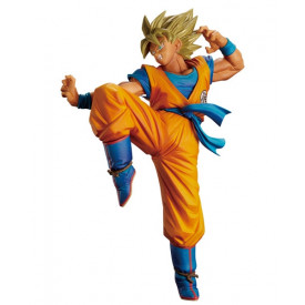 Dragon Ball Z - Figurine Sangoku SSJ FES Vol.2