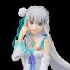 Re Zero - Figurine Emilia PM
