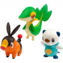 Pokemon - Monster Collection 20th Anniversary Pack Vol.5