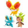 Pokemon - Monster Collection 20th Anniversary Pack Vol.6