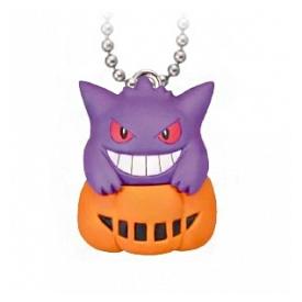Pokémon - Strap Ectoplasma Halloween Ver.