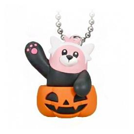 Pokémon - Strap Chelours Halloween Ver.