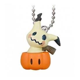 Pokémon - Strap Mimiqui Halloween Ver.