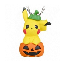 Pokémon - Strap Pikachu Halloween Ver.G