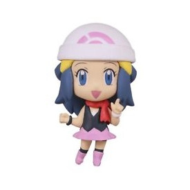 Pokémon - Strap Figurine Dawn