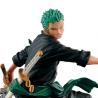 One Piece - Figurine Roronoa Zoro Zoukei Monogatari Special Color Ver.