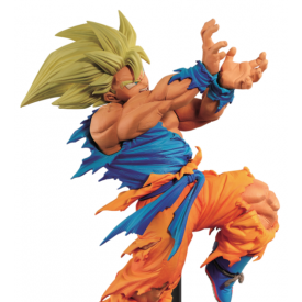 Dragon Ball Z - Figurine Sangoku World Colosseum Vol.1