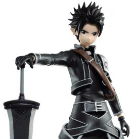 Sword Art Online - Figurine Kirito Fairy Dance Ver.A