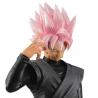 Dragon Ball Super - Figurine Black Goku Grandista Resolution Of Soldiers