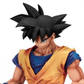 Dragon Ball Z - Figurine Sangoku Grandista Resolution Of Soldiers Ver.2 image