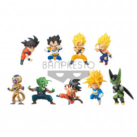Dragon Ball Super - Pack WCF Battle Special image