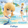 Fate Grand Order - Figurine Artoria Pendragon (Archer) Servant Figure
