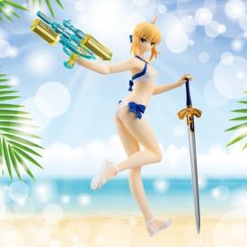 Fate Grand Order - Figurine Artoria Pendragon (Archer) Servant Figure
