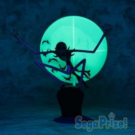 L'étrange Noel de Mr Jack - Figurine Jack Skellington Disney Prize