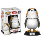 Star Wars - POP Porg Figurine