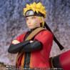 Naruto Shippuden - Figurine Naruto Sage Mode Advanced SH Figuarts