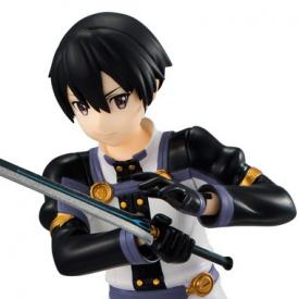 Sword Art Online Ordinal Scale - Figurine Kirito Special Figure