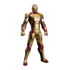 Iron Man - Iron Man Mark XLII