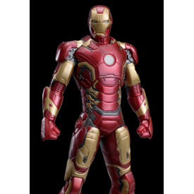 Iron Man - Figurine Iron...