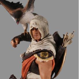Assassin's creed Origins - Figurine Bayek Assassin's creed Origins