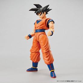Dragon Ball Z - Maquette Articulée Sangoku Figure-rise Standard
