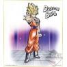 Dragon Ball Super - Shikishi Sangoku SSJ Ichiban Kuji C Prize
