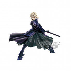 Fate stay night Heaven's Feel - Figurine Saber Alter