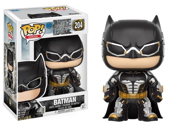 Justice League - POP Batman Figurine