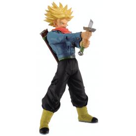 Dragon Ball Super - Figurine Trunks SSJ 2 Final Hope Slash