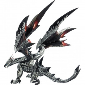 Monster Hunter - Figurine Barufaruku Monster Hunter Model Plus Vol.8