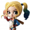 Justice League - Figurine Harley Quinn Q Posket Special Color Ver.